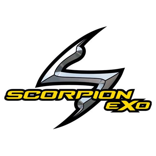 Scorpion Helme