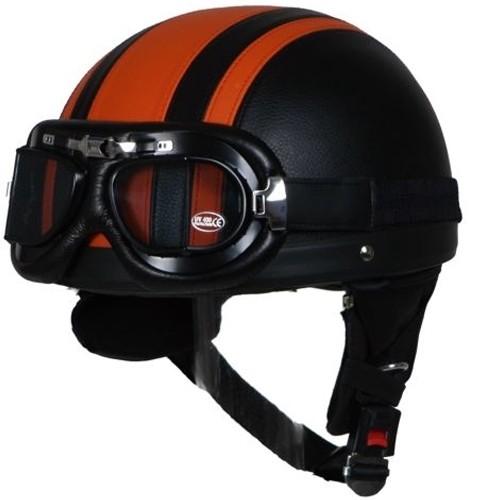 Sting Cruiser schwarz orange