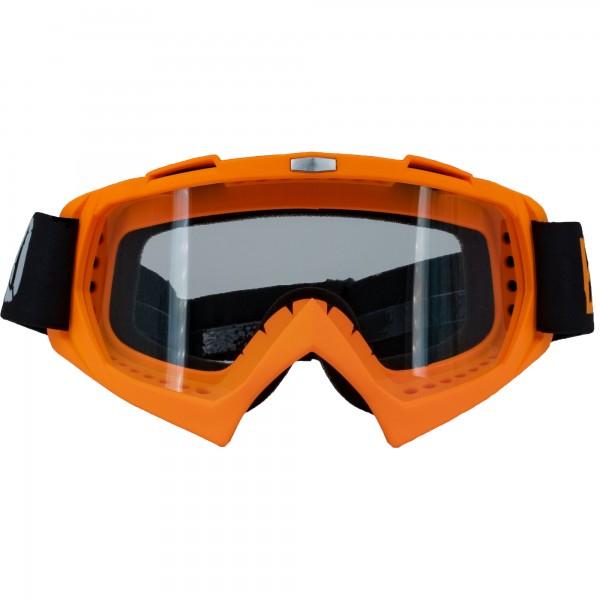 Broken Head Crossbrille MX-2 Goggle orange