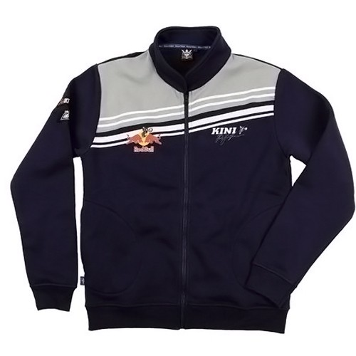 Kini Red Bull Sweatshirt Team Navy