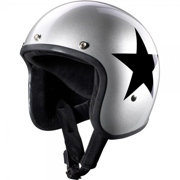Bandit Jet Star silber