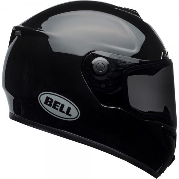 Bell SRT Solid Schwarz