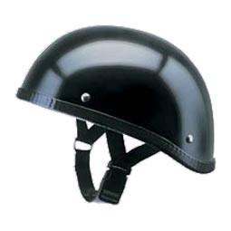Redbike Braincap RB-100 matt schwarz