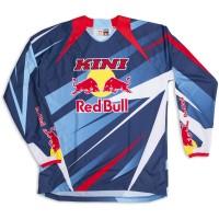 Kini Red Bull Competition Shirt MX
