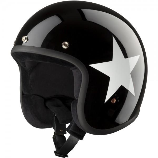 Bandit Jet ECE white star