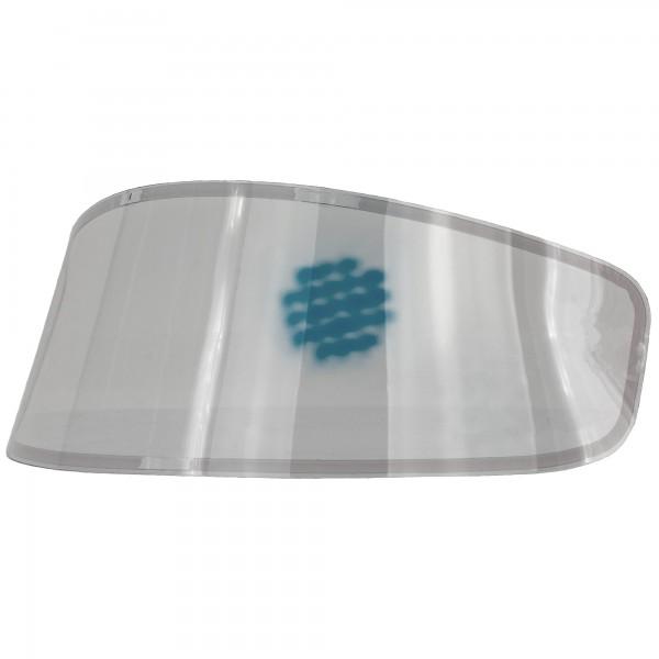 Antibeschlagscheibe Raleri photochrom (selbsttönend) passend für Broken Head Helme