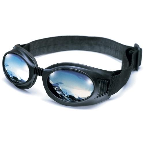 Motorradbrille Redbike Standard verpiegelt