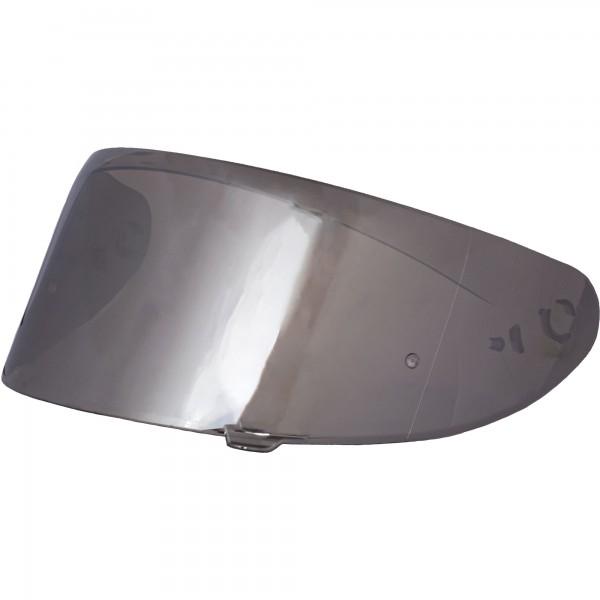 Broken Head Visier für Adrenalin Therapy 4X Silver Mirror