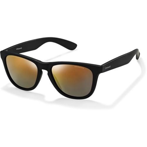 Polaroid Sonnenbrille Seasonal P8443H 0DT Grau Matt