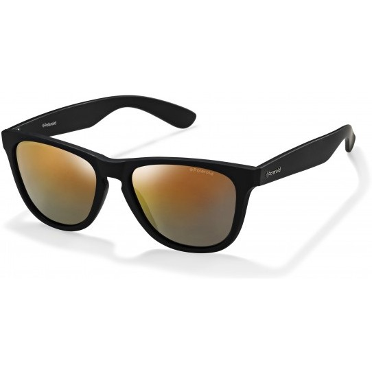Polaroid Sonnenbrille Seasonal P8443 9CA-L6 Schwarz Matt