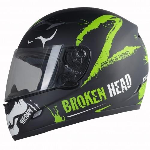 Broken Head Adrenalin Therapy II matt
