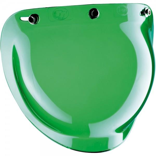 Visier Bandit Jet lang grün