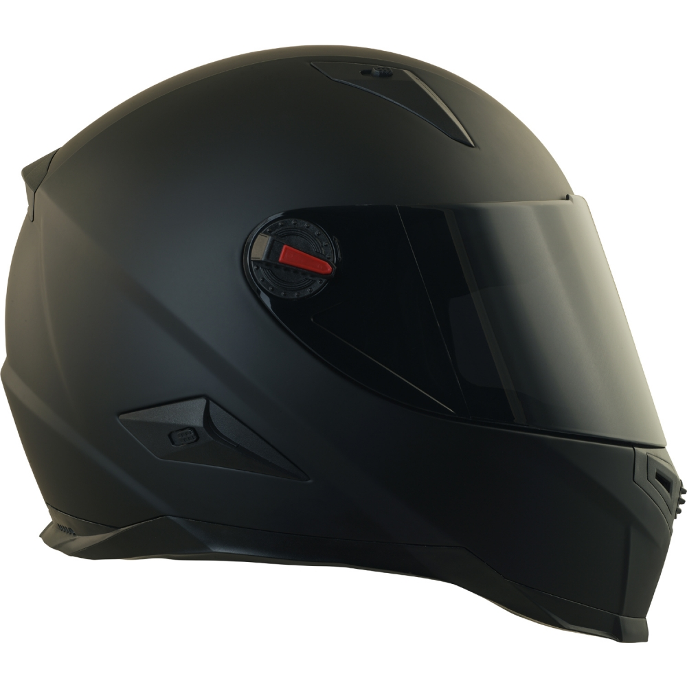 broken head beproud set motorradhelm incl schwarzem visier. Black Bedroom Furniture Sets. Home Design Ideas
