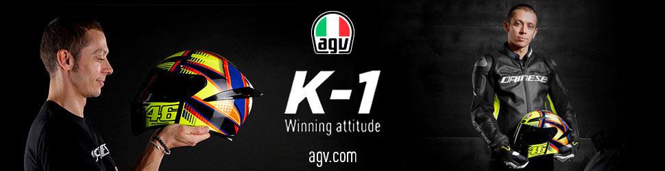 AGV-K1-Rossi-Bild