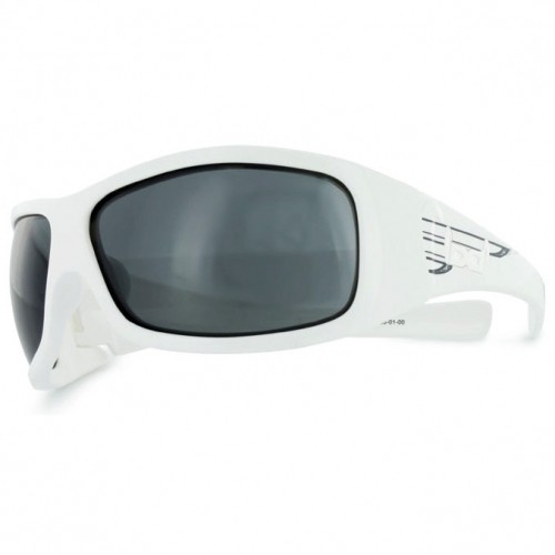 Kini Red Bull Sonnenbrille Gloryfy G3 Wings for Life white