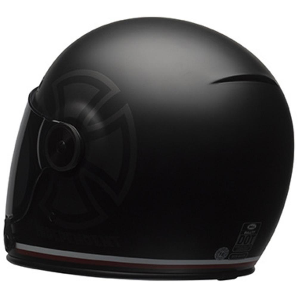bell bullitt se independent schwarz helme m dl. Black Bedroom Furniture Sets. Home Design Ideas