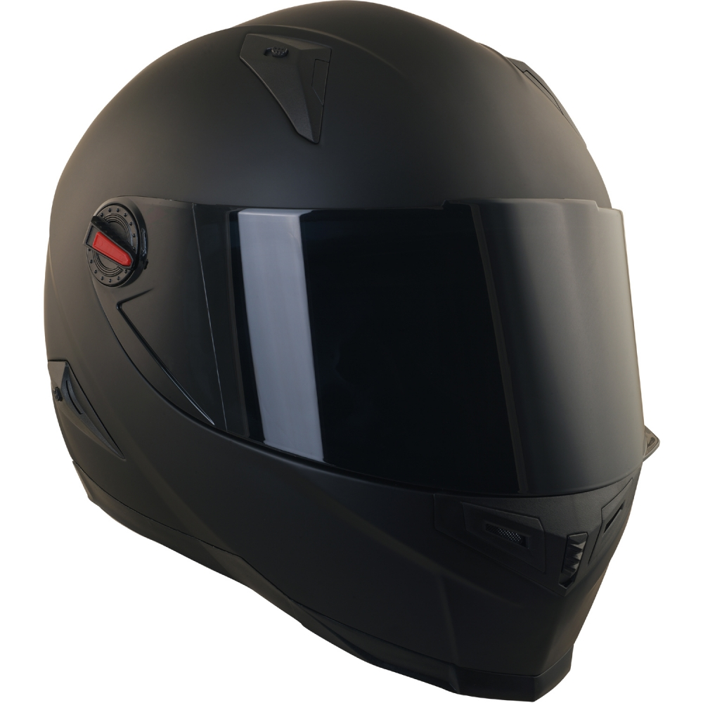 broken head beproud set motorradhelm incl schwarzem visier. Black Bedroom Furniture Sets. Home Design Ideas