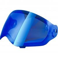 Broken Head Visier BLAU verspiegelt für Enduro VX2 Jack.S VX2 Fullgas Vik...