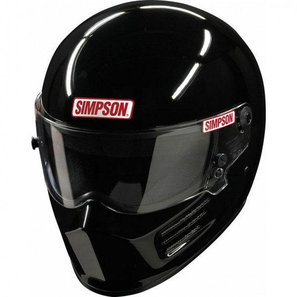 Simpson B. schwarz