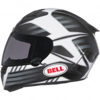 Bell Star Carbon Pinned Black