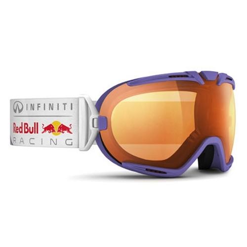 Infiniti Red Bull Racing Skibrille Boavista 007 violett