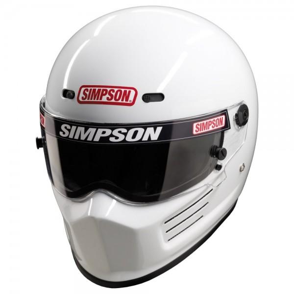 Simpson Super B. schwarz