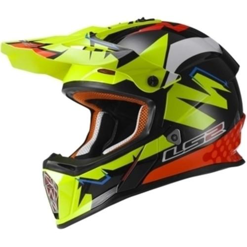 LS2 MX 437 Fast Replica Isaac Vinales