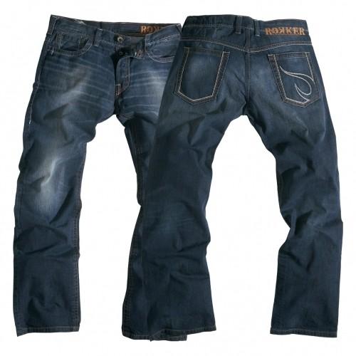 Rokker Jeans Rebel (38/34)