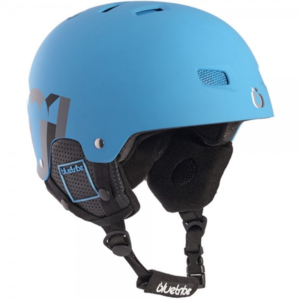 Bluetribe Rider Blau