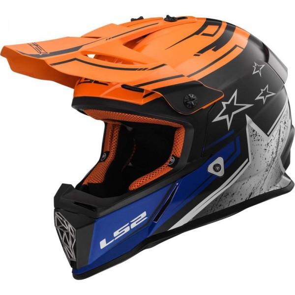 LS2 MX 437 Fast Core