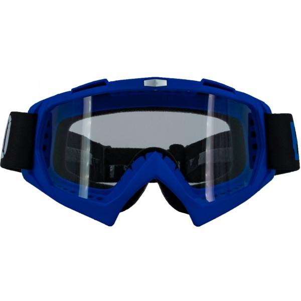 Broken Head Crossbrille MX-2 Goggle blau