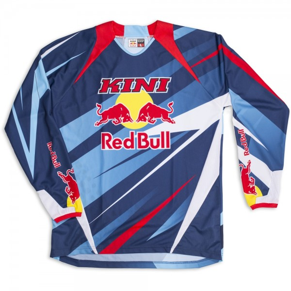 Kini Red Bull Competition Shirt MX