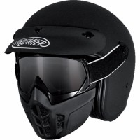 Premier Helme Premier Vintage Mask