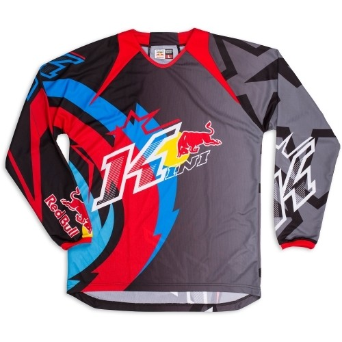 Kini Red Bull Revolution Shirt MX