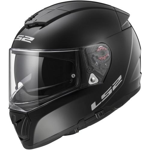 LS2 FF 390 Breaker Solid Schwarz