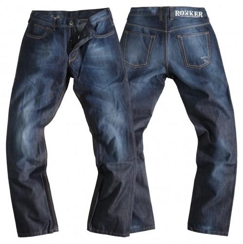Rokker Jeans Revolution (31/32, 32/34, 34/34)