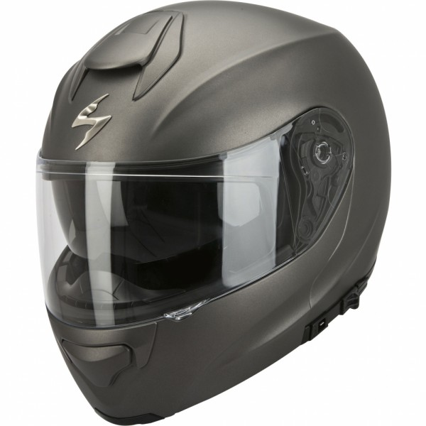 Scorpion EXO 3000 Air Solid Anthracite Matt