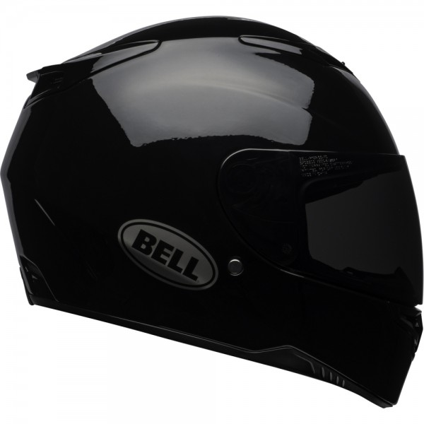 Bell RS-2 Solid Schwarz