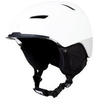 BlueTribe Helme Bluetribe Skihelm Scratch white