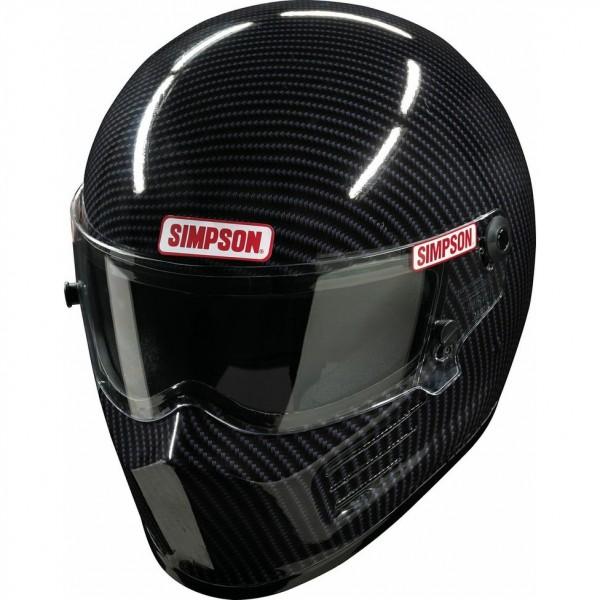 Simpson B. Carbon