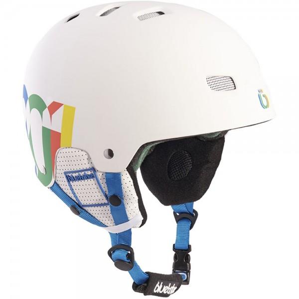Bluetribe Rider Weiß