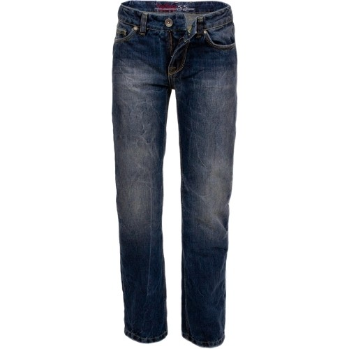 King Kerosin Denim Kevlar verstärkte Damen Jeans Speedqueen II